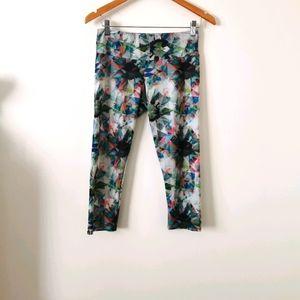 Onzie Capri leggings small / medium